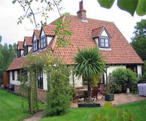 The Wheatcroft Bed and Breakfast