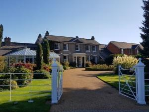 Park Farm Hotel & Leisure