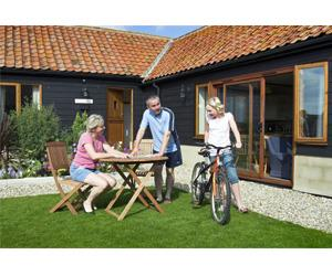 Farm Stay East Anglia
