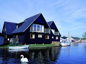 Wroxham Holiday Cottages