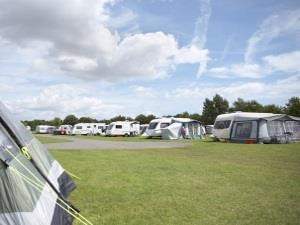 Kessingland Camping and Caravanning Club