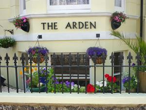 The Arden Guest House