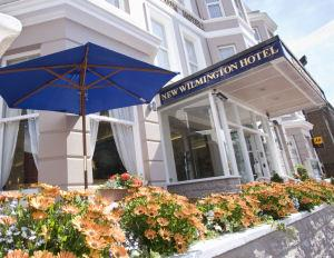 New Wilmington Hotel