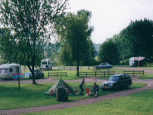 Bridge-caravan-site