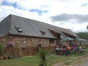 Pen-Y-Dre Farm Cottages