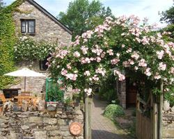 Llangattock Mill Cottage