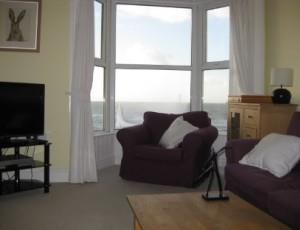 Plas Hafan Seaview Apartment