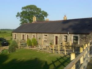 Penbeili Mawr Farm Holiday Cottages
