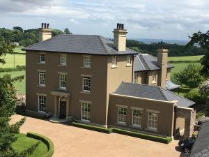 Stoulgrove Country House