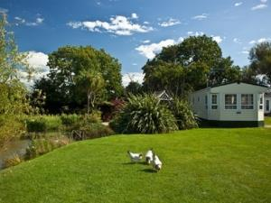Barmston Farm Holiday Park