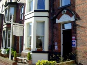 Ellie's Guest House, Whitby