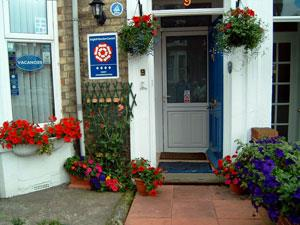 Storrbeck Guest House, Whitby