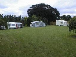 Manor Farm Caravan Club CL