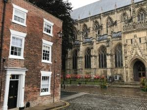 Beverley Minster House