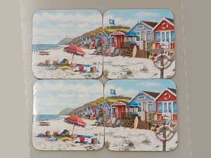 Sandy Bay Coasters