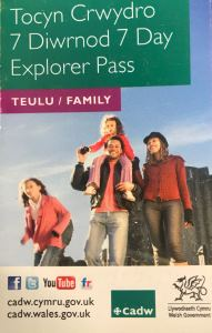 7 Day Family Pass