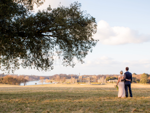 Weddings at Holkham