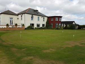 Great Yarmouth & Caister Golf Club
