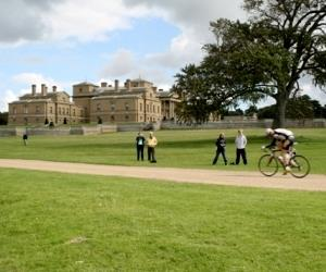 Holkham By Cycle