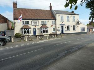 The Kings Arms, Martham