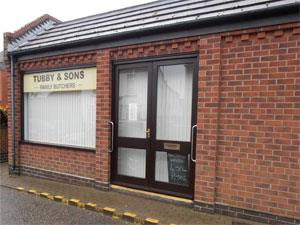 Tubby's Butchers