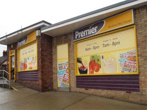 Premier - Winifred Way Stores