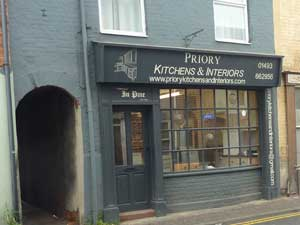 Priory Kitchens & Interiors