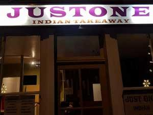 Justone Indian Takeaway & Home Delivery