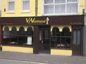 V-Namese Restaurant