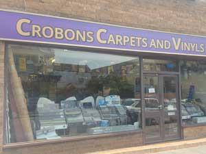 Crobons Interiors Limited