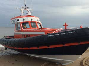 Caister Lifeboat
