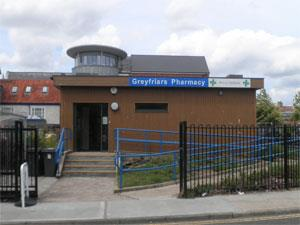 Greyfriars Pharmacy