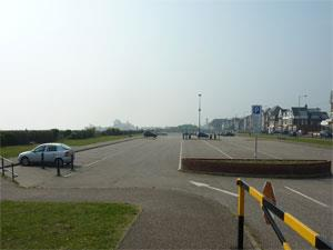 North Drive Car Park