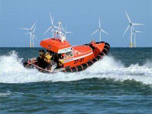 Caister Lifeboat Day