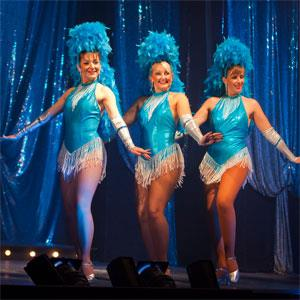 Gorleston Pavilion Theatre Showtime