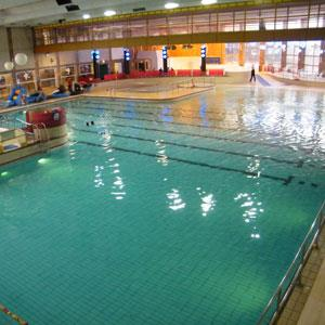 Marina Centre Tropical Pool (Indoor Swimming)