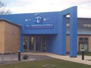 Cobholm & Lichfield Health and Resource Centre