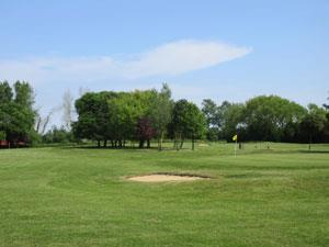 Bure Park Pitch and Putt Golf course