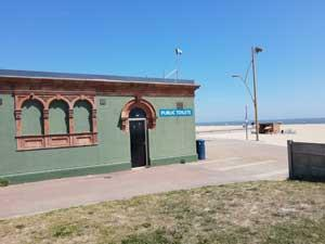 Jetty Public Toilets