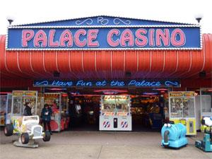 Palace Casino - Amusement Arcade