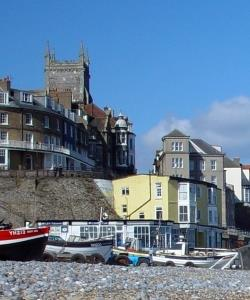 Cromer , Markets and more