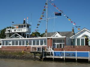 The Royal Burnham Yacht Club