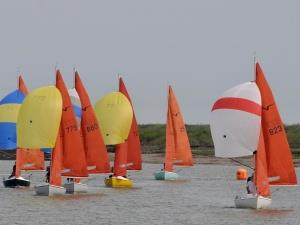 Burnham Sailing Club