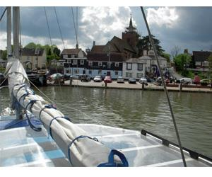 Maldon Little Ship Club
