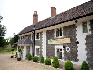 Northrepps Country Cottage Hotel