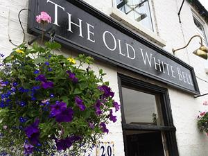 The Old White Bell