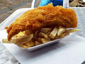 Rodwell's Fish and Chips