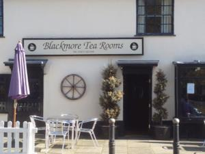 Blackmore Tea Rooms