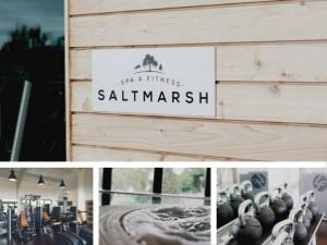 Saltmarsh Spa and Fitness