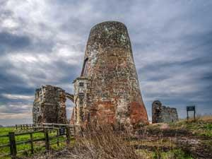St Benet's Abbey Boat Trip and Tour